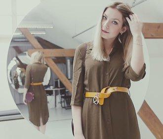 Jarní inspirace: Outfity složené z nejžhavějších aktuálních trendů!