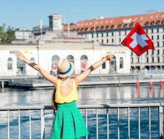 Je to blízko. Zajeďte si na výlet do Vídně, Krakova, Ženevy nebo Salzburgu