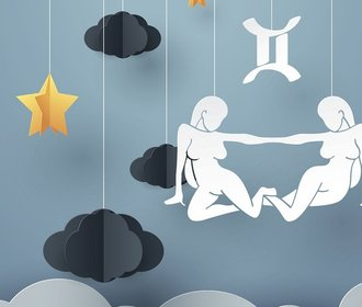 Horoskop: Blíženci a láska. S kým vás čeká flirt a s kým vztah na celý život?