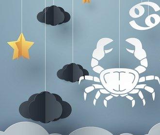 Horoskop: Rak a láska. S kým zažije vášeň a s kým vztah na celý život?