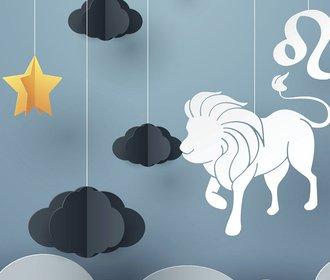 Horoskop: Lev a láska. Kdo je věčný kamarád a kdo váš osudový partner?