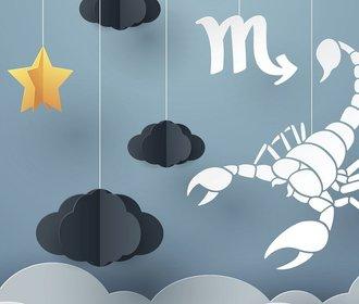 Horoskop: Štír a láska. Kde najde žhavý protějšek a u koho vztah na celý život?