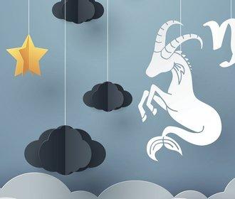 Horoskop: Kozoroh a láska. S kým si bude rozumět a komu neodolá?