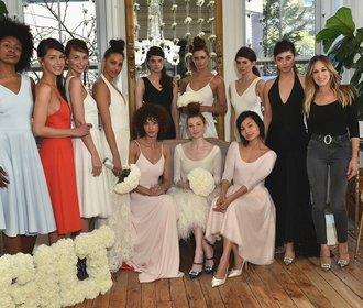 Sarah Jessica Parker představila vlastní svatební kolekci!