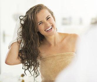 Testujeme v redakci: Šampony a kondicionéry, na které nedáme dopustit!