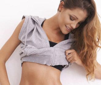 Jak na ploché břicho? Cvičte pár minut, několikrát denně