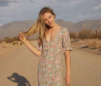 Sustainable & sexy: Nejkrásnější letní šaty, které šetří přírodu