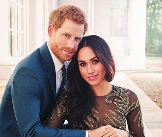 Svatební šaty Meghan Markle: Jak budou pravděpodobně vypadat?