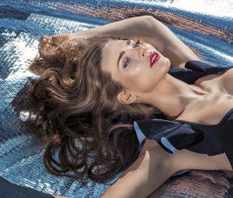 Andrea Verešová: I já občas zhřeším. Co dělá pro svou dokonalou postavu?