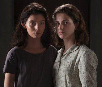 Kdo bude hrát Lilu a Elenu v seriálu podle knihy Geniální přítelkyně?
