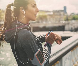 Jak běhat rychleji, zlepšit vytrvalost i běžecký výkon?