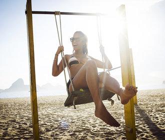 Manuál plážového sebevědomí: Jak přežít léto u moře a být v pohodě?