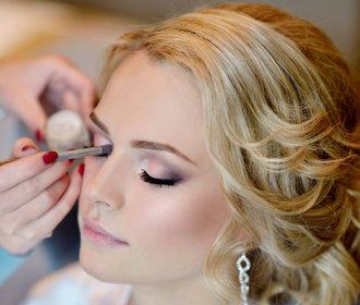 Zkouška svatebního líčení: Jak probíhá a co si připravit?