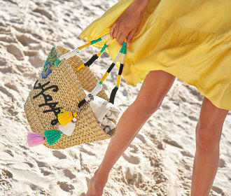 Cool letní doplňky, které si musíte zabalit na dovolenou!