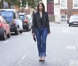 Mikrotrend, který nás baví: Třásně & rozparky na džínách