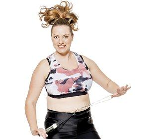 Libuše: Nejvíc mě baví ten pocit po cvičení. Jak pokračuje v hubnutí?