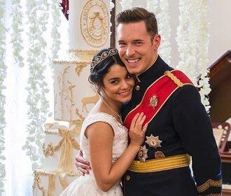 Nový film o královské rodině! Kdo si zahraje princeznu?