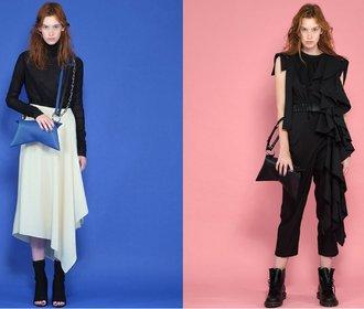 Na vlně streetwearu & minimalismu: Nenechte si ujít novou kolekci značky Ether