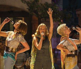 Červencové filmové premiéry: Nenechte si ujít nové Mamma Mia ani drama podle skutečnosti!