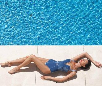 Nečekaný trend tohoto léta: Sametové plavky