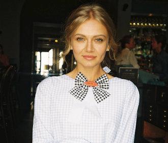 Vichy & sexy: Zuzana Kubíčková představuje nové kousky z linie Pop