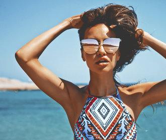 Opalovací krémy jsou vysoce riziková kosmetika, říká Andrea Vaníčková