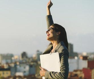 Umíte být na sebe hrdá? Je čas se to naučit!