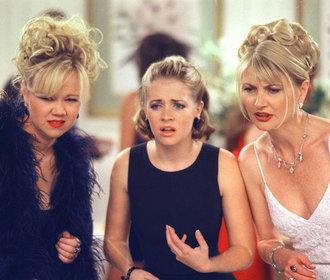Seriál Sabrina – mladá čarodějnice se vrací: Těšte se na nové herce i změnu žánru!