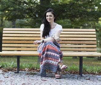 Foodblogerka Karolína Four: Není to tak, že jeden den ujedete a druhý den jste tlustí