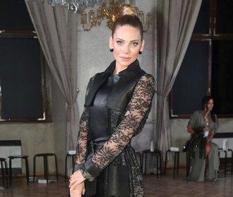 Které celebrity se letos ukázaly na Mercedes-Benz Prague Fashion Weeku?