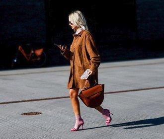 Netradiční bundy a kabátky pro první podzimní dny. Líbí se vám?