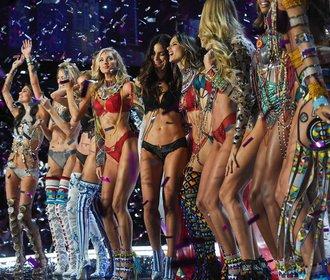 Seznamte se s novými andílky nadcházející módní show Victoria's Secret!
