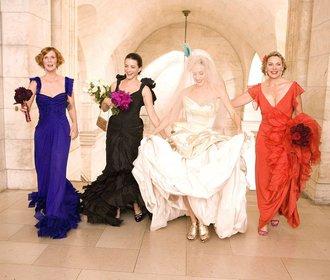 Nejslavnější svatební šaty z filmů: Od Brigitte Bardot až po Dakotu Johnson!