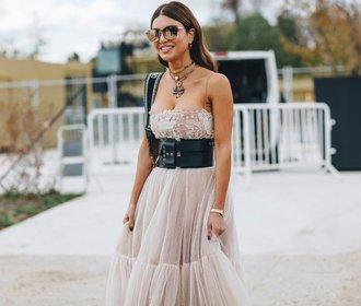 Zlato, perly & řetězy: Letí bižuterie, která se tváří jako okázalý luxus