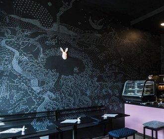 Na Mlýnku: PetPunk, ostravská kavárna, která spojuje skvělý design, kávu a domácí pečivo