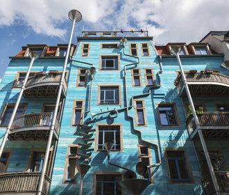 Víkend v Drážďanech: 5 netradičních tipů, co vidět, jíst a pít
