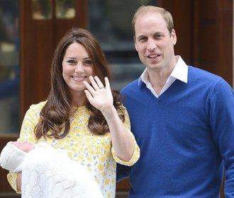 Keira Knightley zkritizovala vévodkyni Kate za to, jak vypadala po porodu