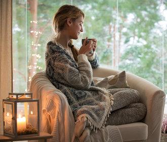 6 tipů, jak si užít nicnedělání bez pocitů viny
