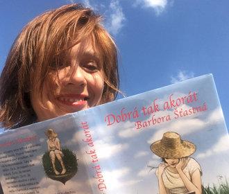 Blog Báry Šťastné: Zjistila jsem totiž, že jsem naprosto nepoučitelná