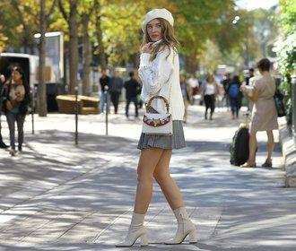 4 tipy, jak nosit baret (a necítit se v něm trapně)