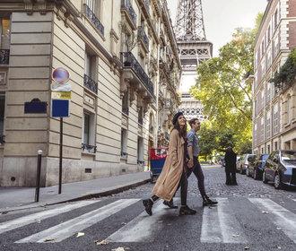 Dovolená snů podle znamení: Býci ocení klid bez turistů, Panny Paříž