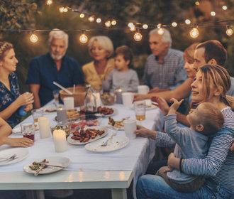 Jak vytvořit dobré a silné rodinné vztahy a mít doma pohodu?