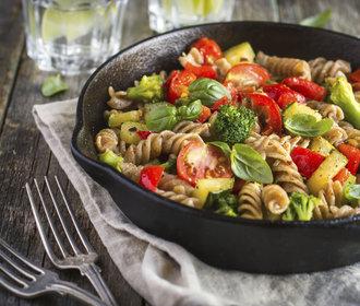 Zhubněte díky vláknině: 4 tipy, jak ji zařadit do jídelníčku jednoduše a častěji
