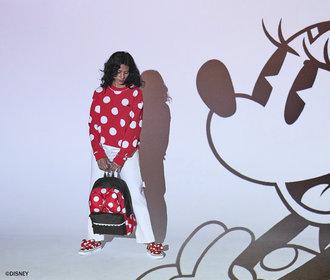 90 módních kousků a doplňků na počest 90. narozenin Mickey Mouse!