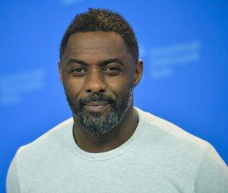 Nejvíce sexy mužem roku je Idris Elba! Souhlasíte?