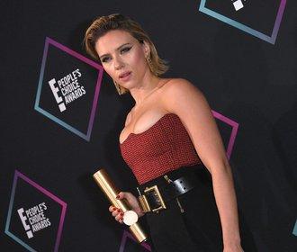 People's Choice Awards 2018: Kdo si odnesl cenu a komu to nejvíce slušelo na červeném koberci?