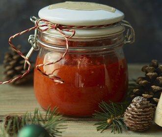 Jedlé dárky pod stromeček, které zvládnete vyrobit sami!