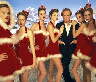 Rocker z Lásky nebeské: Mám jedno vánoční přání, které mi zatím nikdo nesplnil