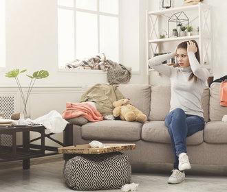8 věcí, které udělejte na začátku každého měsíce a jste bez stresu