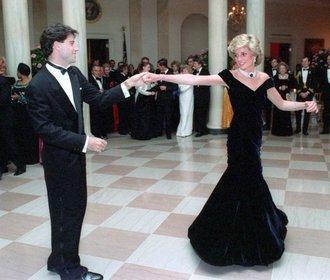 Party styl princezny Diany: 10 slavnostních šatů, které kopírujeme i dnes!